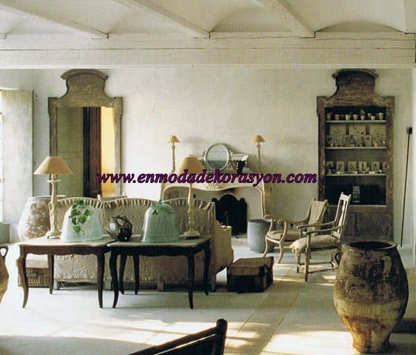 eclectic-home-decor