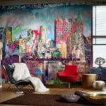 eclectic-living-room-decor