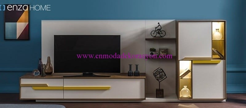 Enza Home Alegra TV Ünitesi