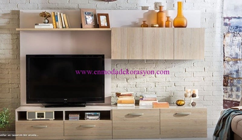 Enza Home Idea TV Ünitesi